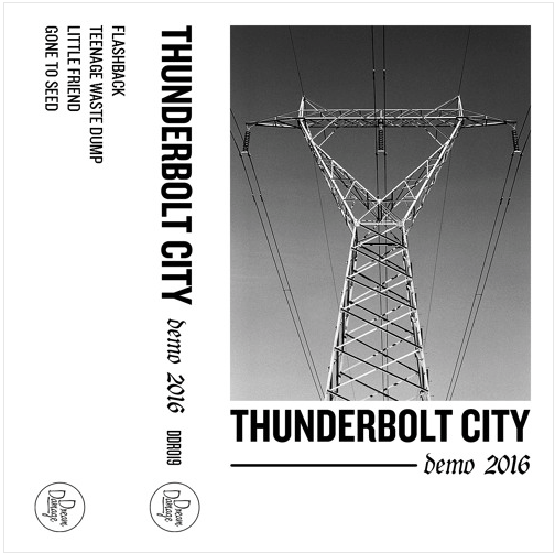 Thunderbolt city dating support
